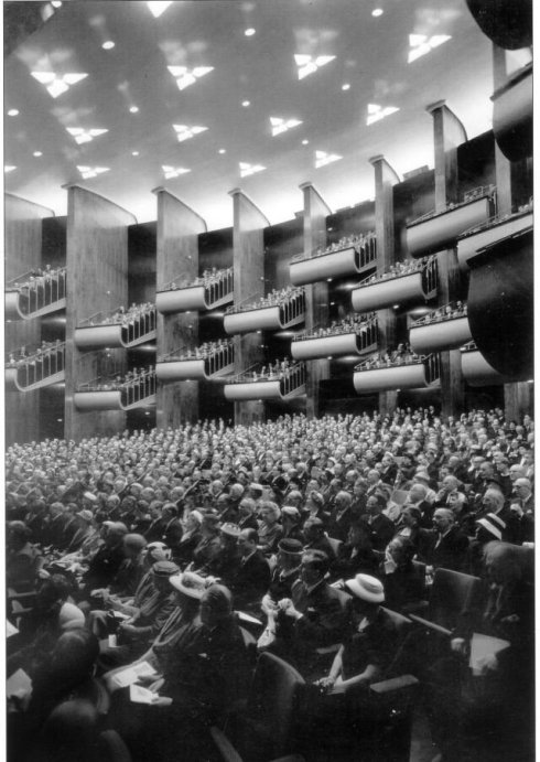 בית האופרה בקלן