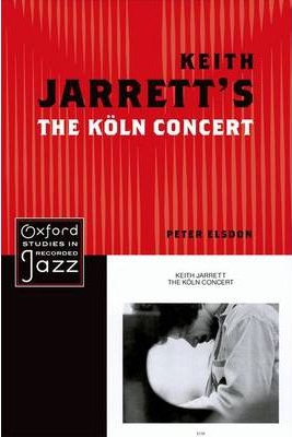 Peter Elsdon - Keith Jarrett the koln concert
