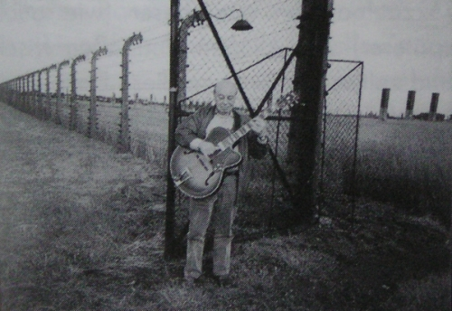קוקו שומאן באושוויץ (1997)